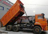 Камаз 6520 б.у в Красноярске